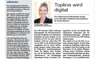 Topline 04/2019