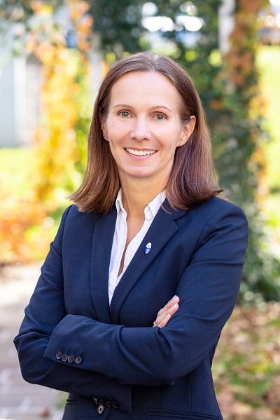 Foto Manuela Seidl, AMS Regionale Geschäftsstelle Salzburg